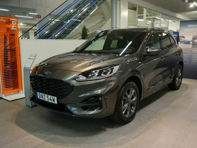 begagnad Ford Kuga 2.0T EcoBlue 190 ST-Line 5d AWD A