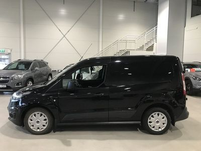 begagnad Ford Transit Connect Trend TDCi