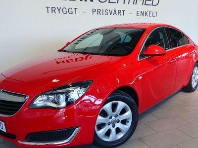 begagnad Opel Insignia Insignia Business 1.6/170Hk Automat ( 2881 Mil )