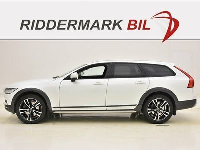 usado Volvo V90 CC D5 AWD AUT Inscription Eu6 235hk