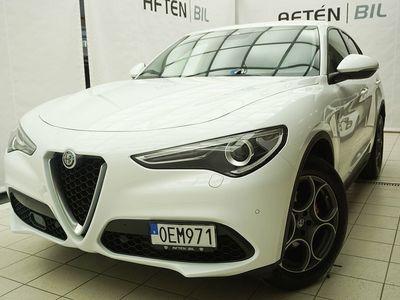 begagnad Alfa Romeo Stelvio 2.0 GME 280hk AT AWD* demo -18