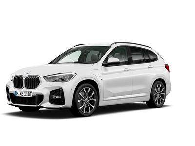 begagnad BMW X1 xDrive25e M Sport Navi Drag Backkamera HiFi