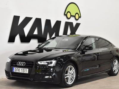 begagnad Audi A5 Sportback 2.0 TDI | S-Line | Quattro -16