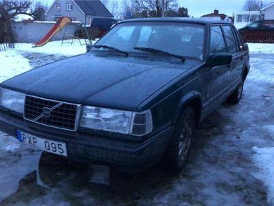 used Volvo 944