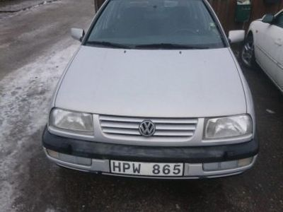 begagnad VW Vento -98
