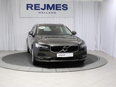 begagnad Volvo V90 T4 Momentum Advanced SE