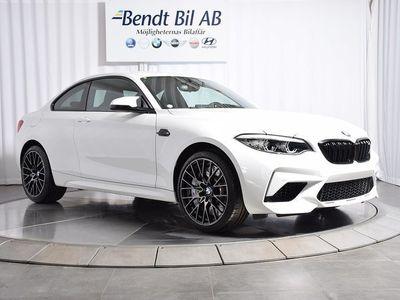 begagnad BMW M2 Competition / Harman-Kardon -19