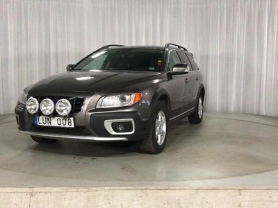 used Volvo XC70 II D5 AWD 2012, SUV 130 500 kr - 150 000 kr