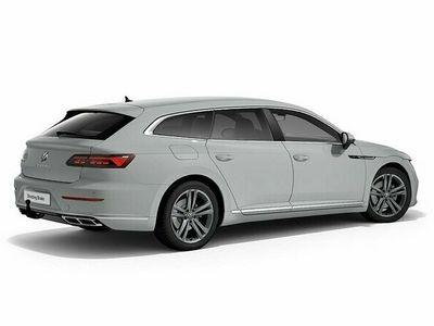begagnad VW Arteon Shooting Brake R-LINE EHYBRID OMGÅENDE LEVERANS