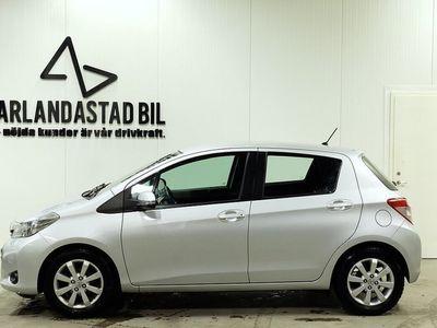 begagnad Toyota Yaris 1,33 99hk VVT-i Aut / 1års garanti