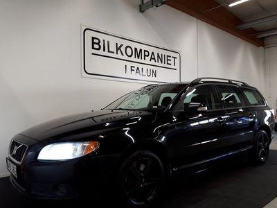 begagnad Volvo V70 2.5T/Momentum/200hk/Drag/Bes -08