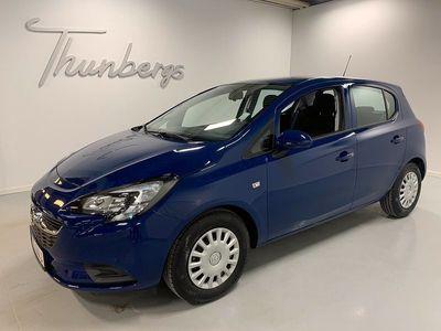 begagnad Opel Corsa 5D Enjoy 1.4 Manuell, 90hk