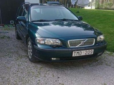 "begagnad Volvo V70 01 ""GDS/REP"""