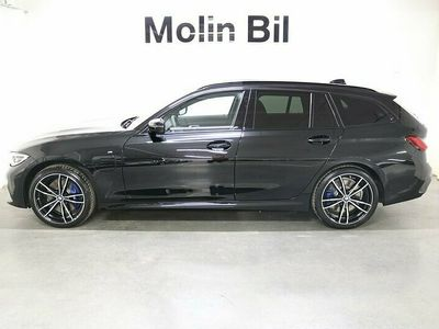 begagnad BMW 330e xDrive Touring M-Sport / Dragkrok