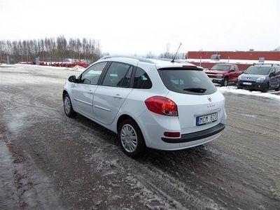 begagnad Renault Clio Sport tourer 1,2 5000 Mil -12
