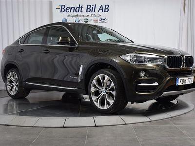 usata BMW X6 xDrive 30D 0. RÄNTA 2016, SUV 699 500 kr