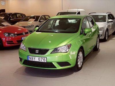 begagnad Seat Ibiza 1.2 TSI Style 105HK -13