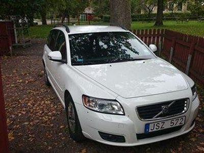 begagnad Volvo V50 V501,6D DRIVe -10 2010
