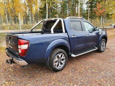 begagnad Renault Alaskan Intens 2,3 dCi AWD