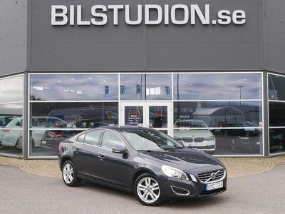 begagnad Volvo S60 D4 163hk,Summum,14.600mil