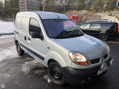 gebraucht Renault Kangoo Express 1.5 dCi 80hk -04
