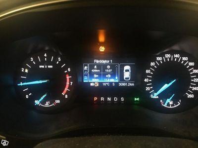 """brugt Ford Mondeo 1,5 T EcoBoost 160 Hkr """"lågmilare -15"""