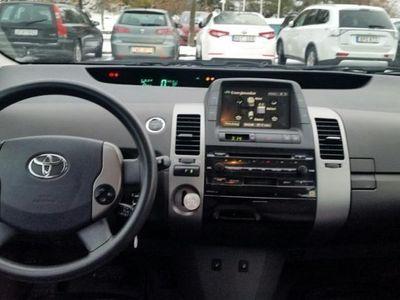 begagnad Toyota Prius -05