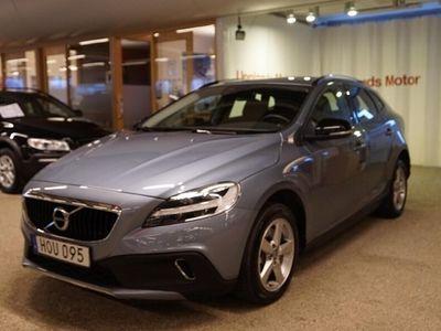 begagnad Volvo V40 CC D2 Business Advanced