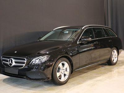 brugt Mercedes E220 Taxi Kombi