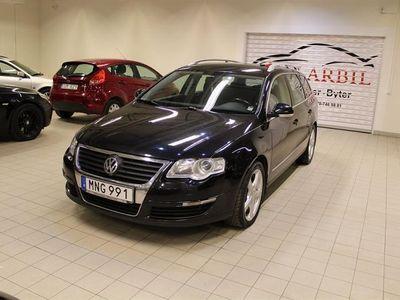 begagnad VW Passat 2.0TDI GT KOMBi AUTO 170HK ACC SVENSK
