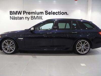 begagnad BMW M550 d xDrive Touring - Autowåx Bil AB
