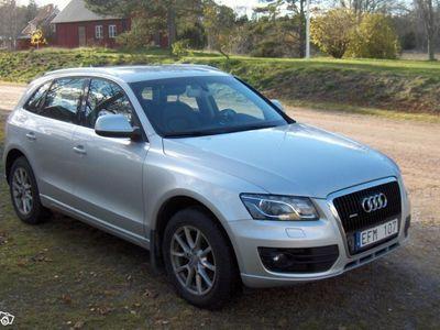 brugt Audi Q5 3.0 TDI Quattro Nybes.till April 2020 -10