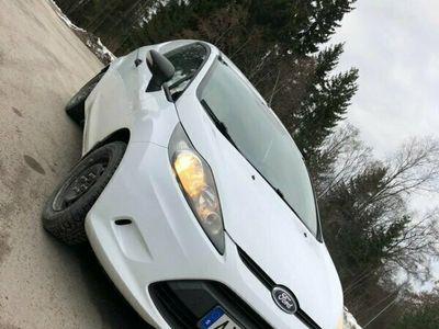 begagnad Ford Fiesta JR8