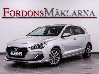 begagnad Hyundai i30 1.4 T-GDI DCT Limited