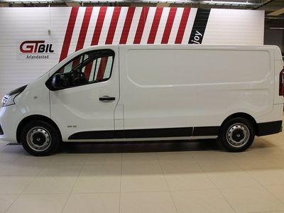 gebraucht Renault Trafic L2H1 1,6 DCI 115 Nordicpaket *Värmare, Drag
