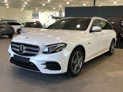 gebraucht Mercedes E300 Kombi AMG Premium+ DEMO