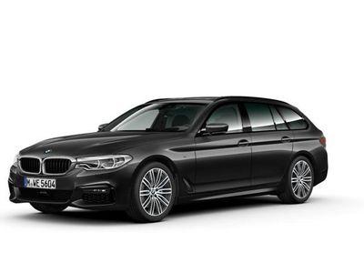 begagnad BMW 530 d xDrive Touring 2019, Personbil 761 900 kr