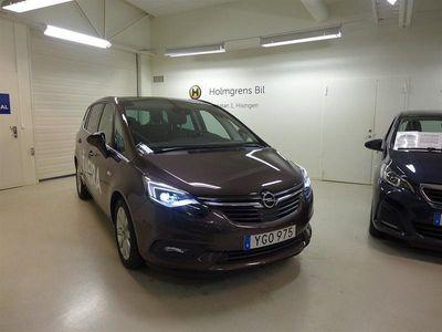 begagnad Opel Zafira Tourer Business 7-sits 2.0 CDTI (AT6)