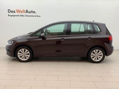 begagnad VW Golf Sportsvan 1.2 TSI 110HK DSG7
