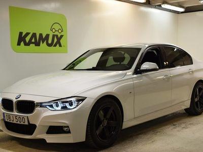brugt BMW 330 i M-Sport Aut S&V-hjul
