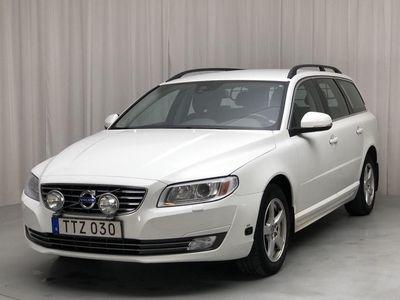 usado Volvo V70 II D3 (136hk)