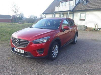 begagnad Mazda CX-5 2.0