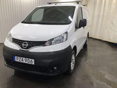 begagnad Nissan NV200 1.5 dCi Skåp (90hk)
