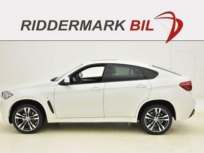 gebraucht BMW X6 xDrive30d M Sport Skinn Takl Navi Full -16