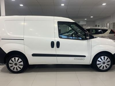 begagnad Opel Combo VAN 1.3 Cdti *Dieselvärmare, krok*