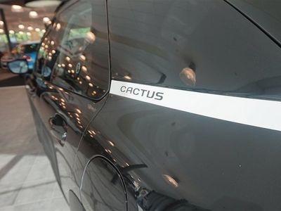 begagnad Citroën C4 Cactus PureTech 82 Feel -15