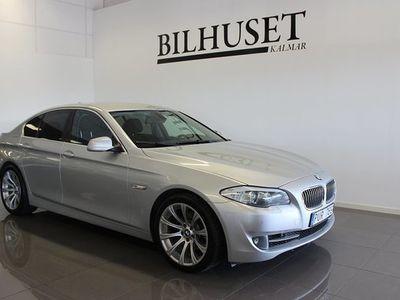begagnad BMW 520 d Sedan original M5 original fälgar
