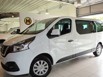 brugt Nissan NV300 Combi 1.6 DCI 145 6 M/T L2H1 1.2T FWD Working Star