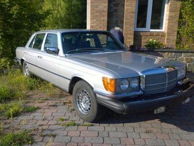 gebraucht Mercedes 450 6,9