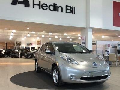 begagnad Nissan Leaf EL Privatleasing 2 mån 2017, Halvkombi 2 999 kr